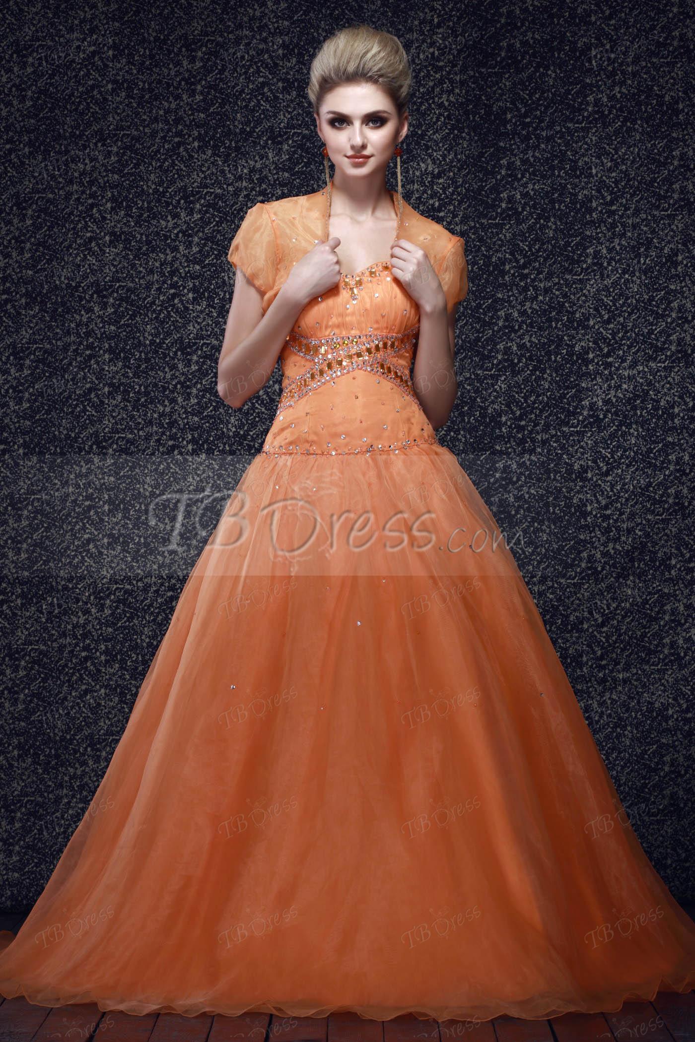 Ball Gowns for Women